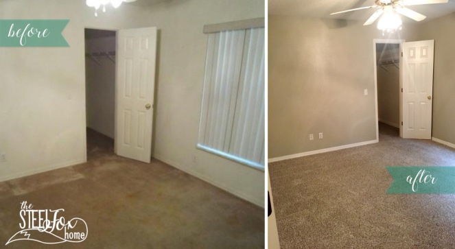 20-Before and after guestroom