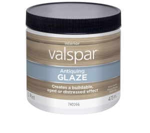 valspar antiquing glaze the steel fox home blog